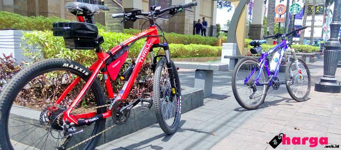 Terbaru Cara Dan Biaya Merakit Sepeda Listrik Daftar Harga Tarif