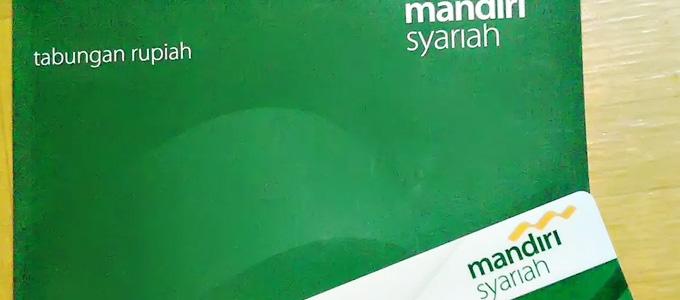 Update Terkini Biaya Produk Tabungan Bank Syariah Mandiri Bsm Daftar Harga Tarif