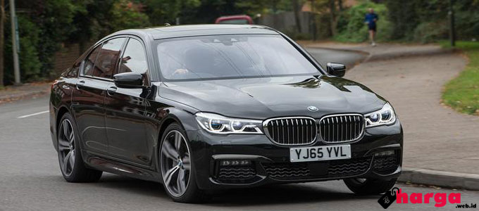 all new bmw seri 7 - www.autotrader.co.uk