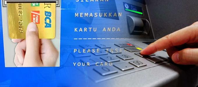 Biaya Terbaru Transfer Sesama Bca Dan Bca Syariah Daftar Harga Tarif