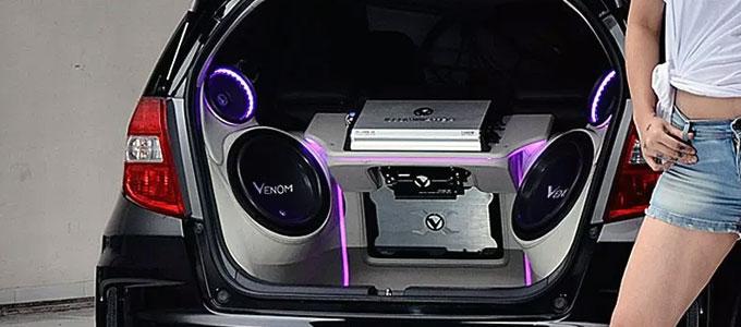 Update Harga Power Monoblock Venom Untuk Audio System Mobil Daftar Harga Tarif