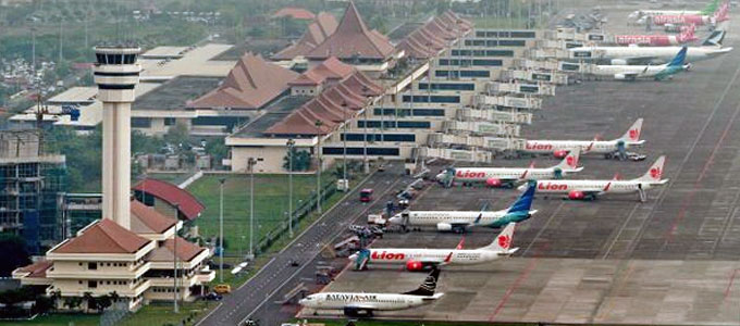 Harga Tiket Terbaru Pesawat Rute Surabaya Sub Ke Banjarmasin Bdj Daftar Harga Tarif
