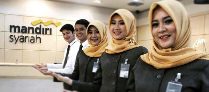 Produk Tabungan Biaya Administrasi Bank Mandiri Syariah Daftar Harga Tarif