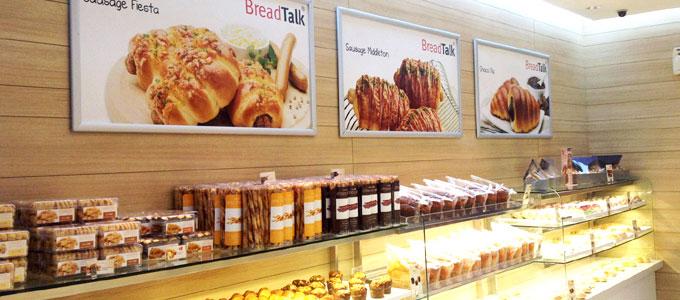 Update Daftar Harga Kue Ulang Tahun Di Breadtalk Daftar