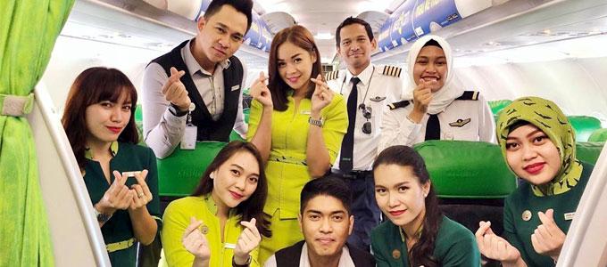 Daftar Harga Tiket Pesawat Rute Surabaya Balikpapan Semua Maskapai Daftar Harga Tarif