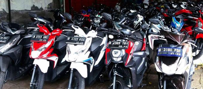 Update Harga Cicilan Kredit Sepeda Motor Second Bekas Tanpa Dp Uang Muka 0 Daftar Harga Tarif
