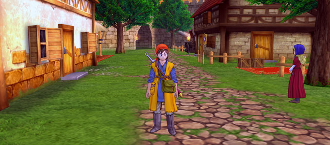 Dragon Quest VIII (sumber: theologygaming.com)