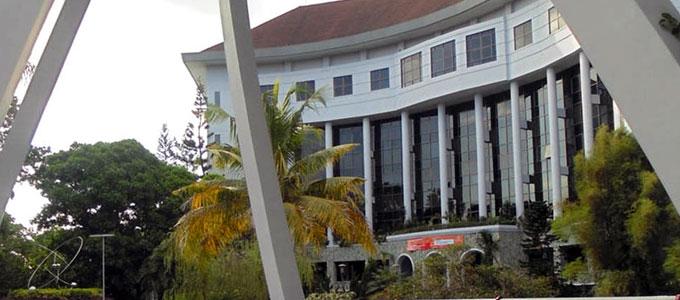Info Terbaru Biaya Kuliah S2 Ugm Semua Program Studi Daftar