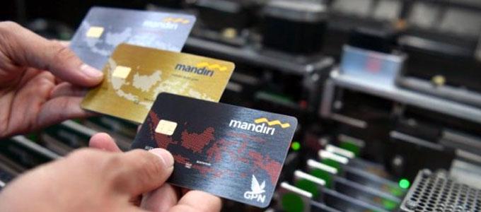 Info Biaya Limit Batas Transfer Kartu Atm Bank Mandiri Daftar Harga Tarif
