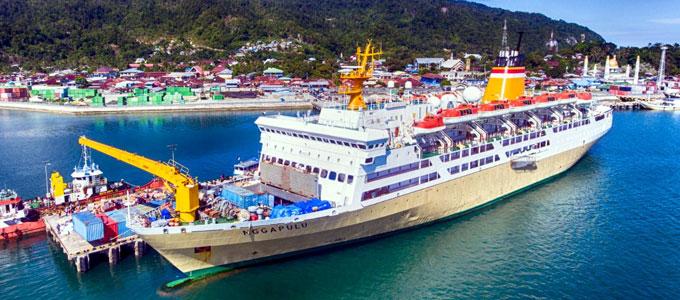 Info Lengkap Harga Tiket Kapal Laut Rute Surabaya Makassar Daftar Harga Tarif