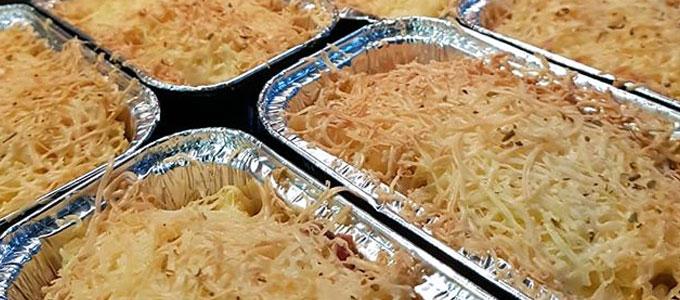 Info Cara Membuat Harga Macaroni Schotel Daftar Harga Tarif