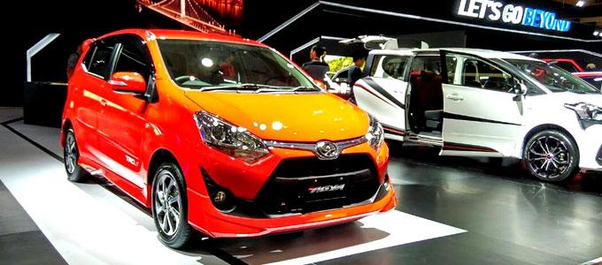 Update Harga Mobil Lcgc Dan Lmpv Di Indonesia Daftar Harga Tarif