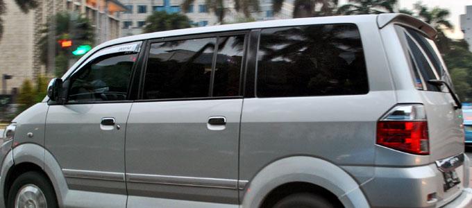 Update Harga Mobil Mpv Bekas Termurah Daftar Harga Tarif