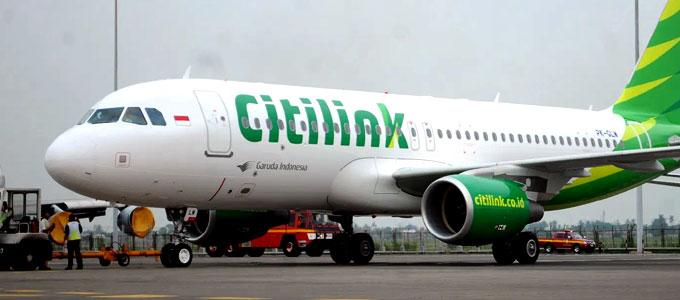 Update Cara Dan Biaya Reschedule Tiket Penerbangan Citilink Daftar Harga Tarif