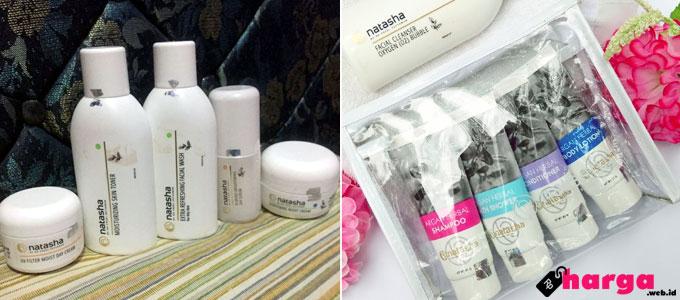 Info Terbaru Daftar Harga Cream Produk Natasha Skin Care Daftar Harga Tarif