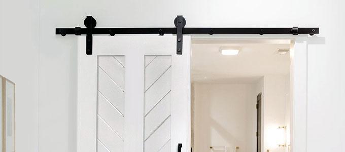 Harga Rel Pintu Geser Sliding Door Untuk Kamar Daftar Harga Tarif