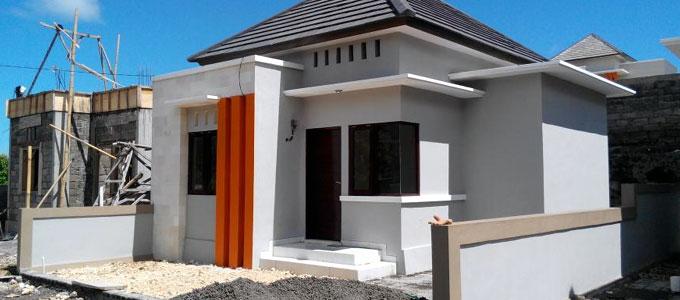 Update Biaya Bangun Dan Harga Rumah Minimalis Type 45 Daftar Harga Tarif