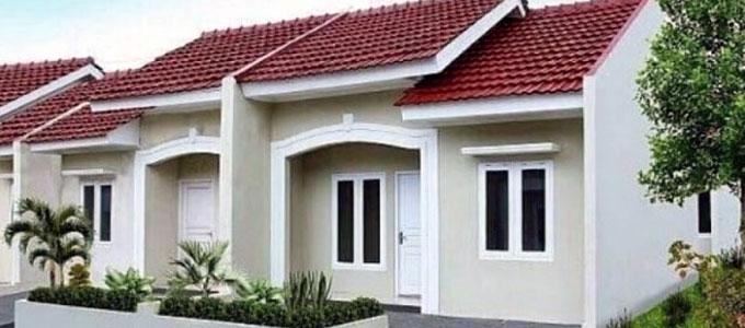 Update Terbaru Kisaran Harga Rumah Tipe 36 Di Perkotaan Daftar Harga Tarif