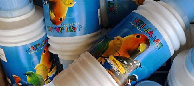 Update Harga Shampoo Burung Jati Jajar Di Pasaran Daftar Harga Tarif