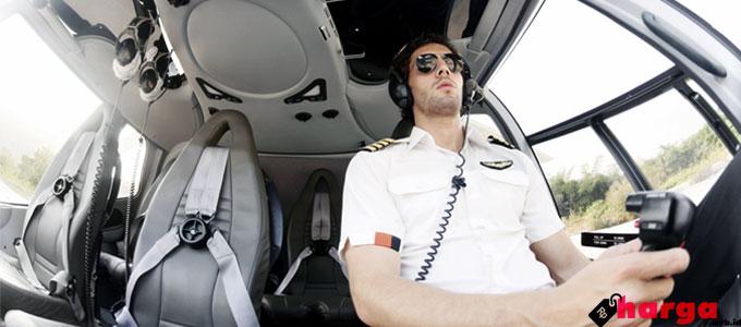 Biaya Sekolah Pilot Penerbang Di Stpi Curug Daftar Harga Tarif