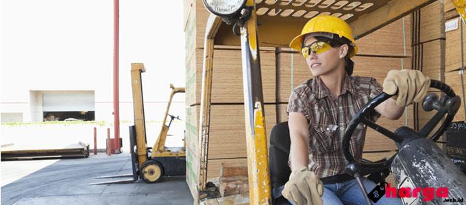 Update Syarat Dan Kisaran Biaya Perpanjangan Sio Forklift Daftar Harga Tarif