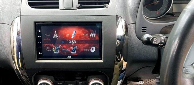 Update Harga Tape Mobil Jvc Baru Single Din Dan Double Din Daftar Harga Tarif