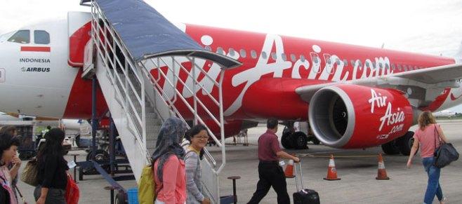 Harga Tiket Pesawat Air Asia Rute Jakarta Bali Daftar