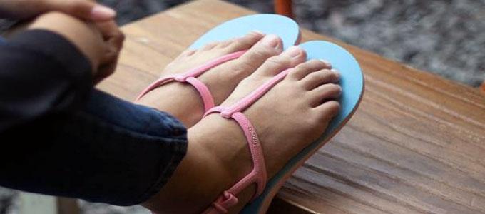 Update Harga Sandal Jepit Fipper (Semua Model) | Daftar Harga & Tarif