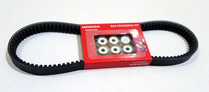 V-Belt Honda BeAT (sumber: loveshopping.id)