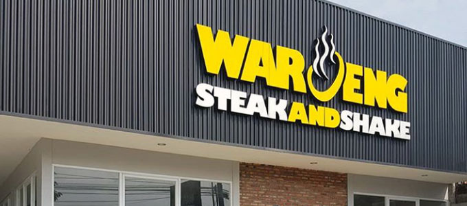 Waroeng Steak & Shake (sumber: akurat.co)