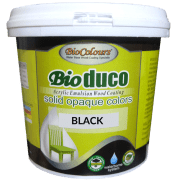 BIO DUCO BLACK new