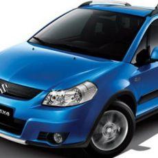 Harga Mobil Bekas Suzuki Terbaru Bulan Februari – Maret 2017