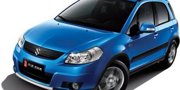 Harga Mobil Bekas Suzuki Terbaru Bulan Januari – Februari 2017