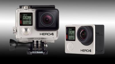 harga kamera gopro hero 4