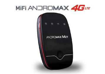 modem 4g Mifi Andromax M2Y