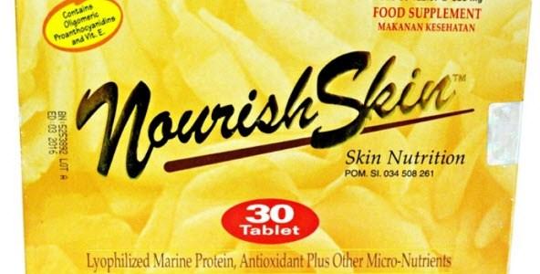 Harga Nuriskin (Nourish Skin) Ultimate Terbaru Februari – Maret 2017