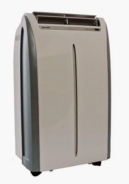 Ac Duduk Sharp : duduk, sharp, Harga, Duduk, (Portable), Terbaru, Informasi