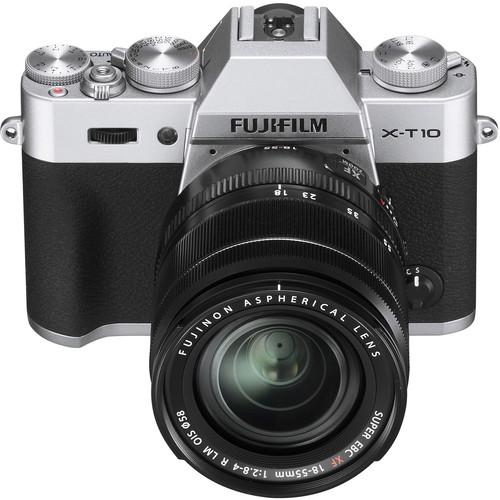 Harga Fujifilm XT10 Terbaru Januari - Februari 2017
