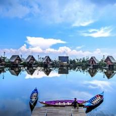 Harga Tiket Dusun Bambu Family Leisure Park Lembang Februari – Maret 2017
