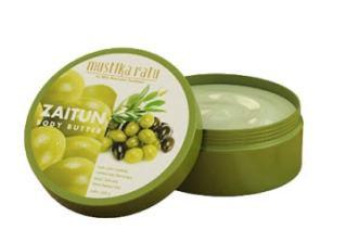 Harga Zaitun Body Butter