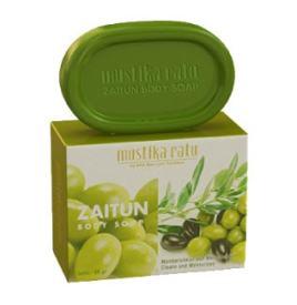 Harga Zaitun body soap