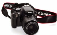 harga kamera DSLR murah dibawah 2 juta
