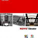 KOYO Elevator