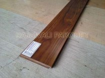Flooring Jumbo Kayu Jati