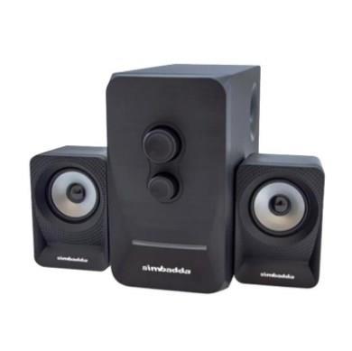 Gambar Speaker Aktif Simbadda