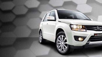 Permalink to: All New Grand Vitara 2.4