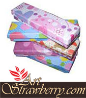Gift Box T1 (20x5x3) cm Image
