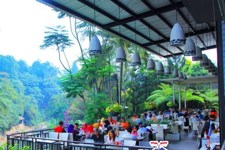 restoran cimory puncak