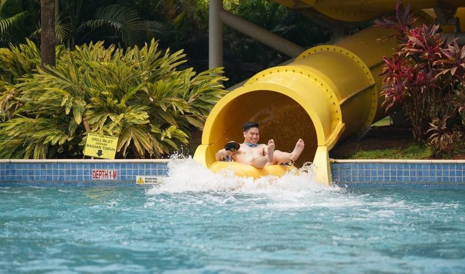 tiket masuk go wet waterpark