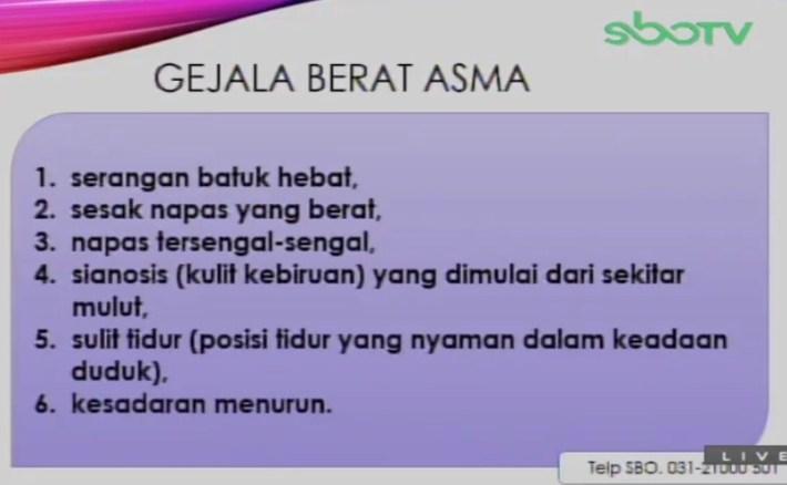 Soal dan Jawaban SBO TV 11 Agustus SD Kelas 5